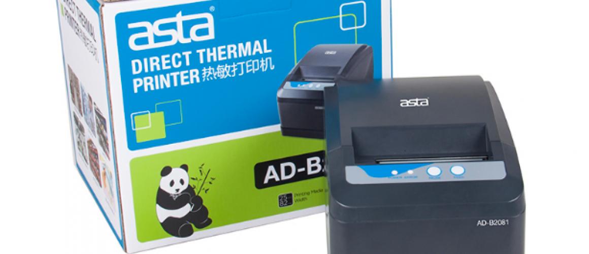 Asta Thermal Printer