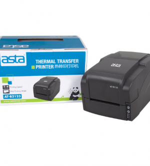Asta Thermal Transfer Printer