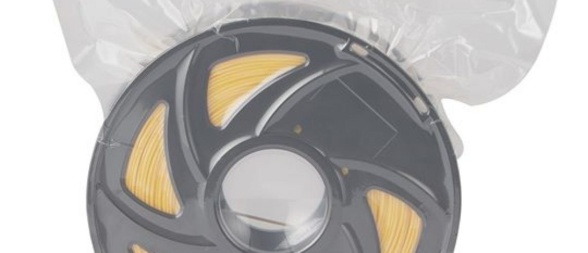 ASTA MEXICO Filamento Impresora 3D 1.75mm 1KG Amarillo - 2
