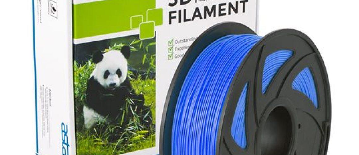 ASTA MEXICO Filamento Impresora 3D 1.75mm 1KG Azul - 1