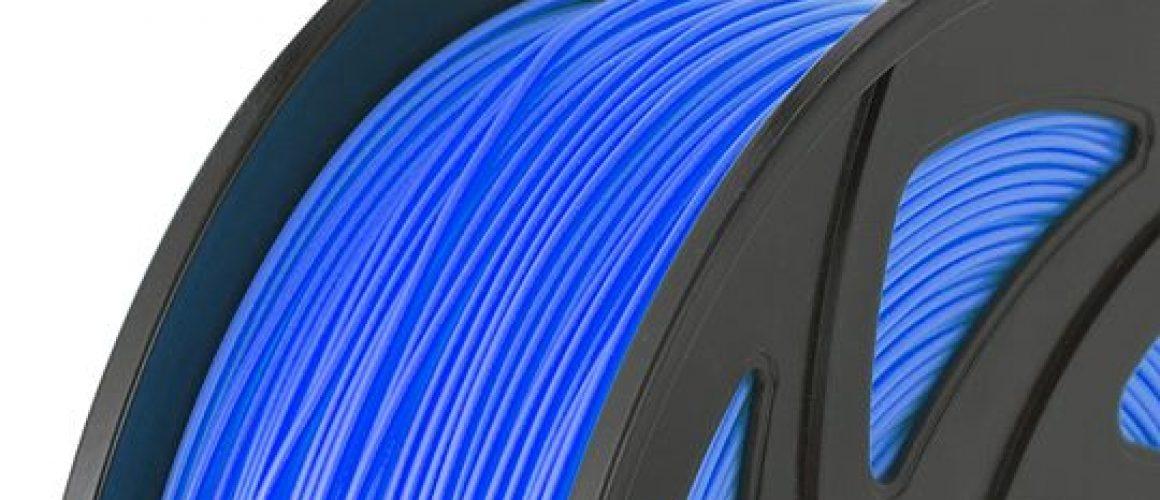 ASTA MEXICO Filamento Impresora 3D 1.75mm 1KG Azul - 4