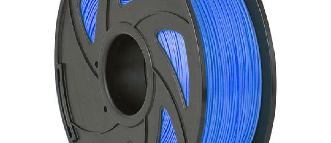 ASTA MEXICO Filamento Impresora 3D 1.75mm 1KG Azul - 5