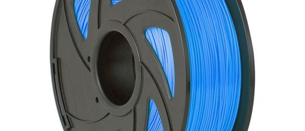 ASTA MEXICO Filamento Impresora 3D 1.75mm 1KG Azul Claro - 5