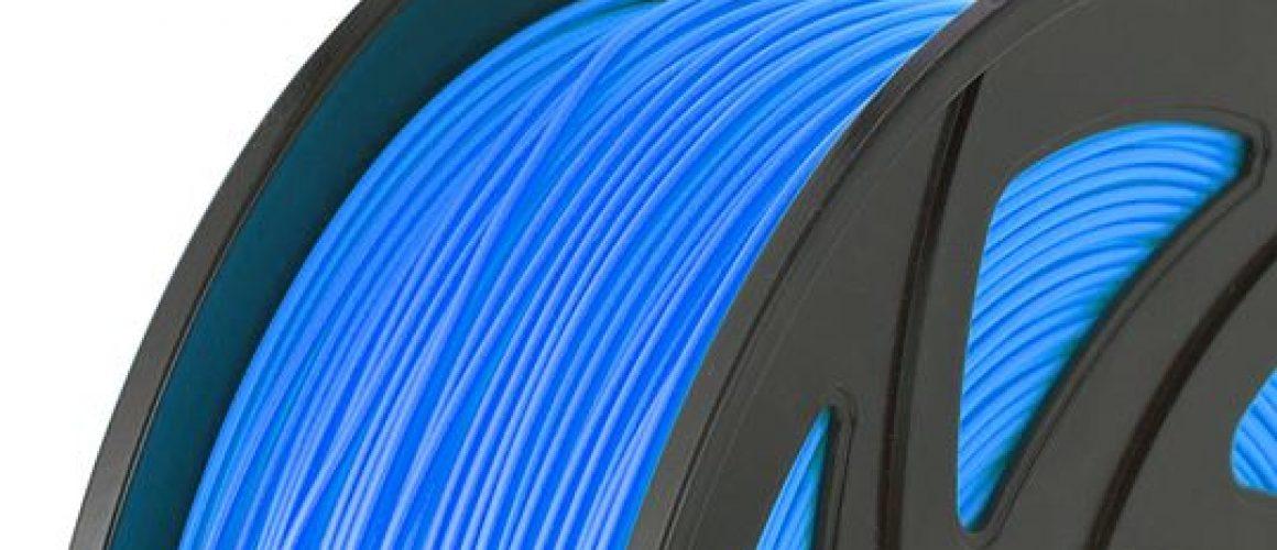 ASTA MEXICO Filamento Impresora 3D 1.75mm 1KG Azul Claro - 6