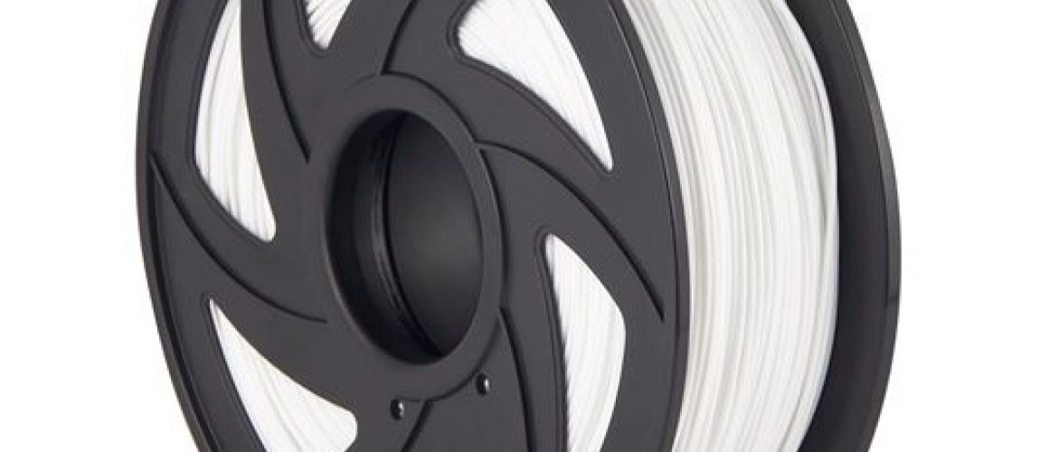 ASTA MEXICO Filamento Impresora 3D 1.75mm 1KG Blanco - 4