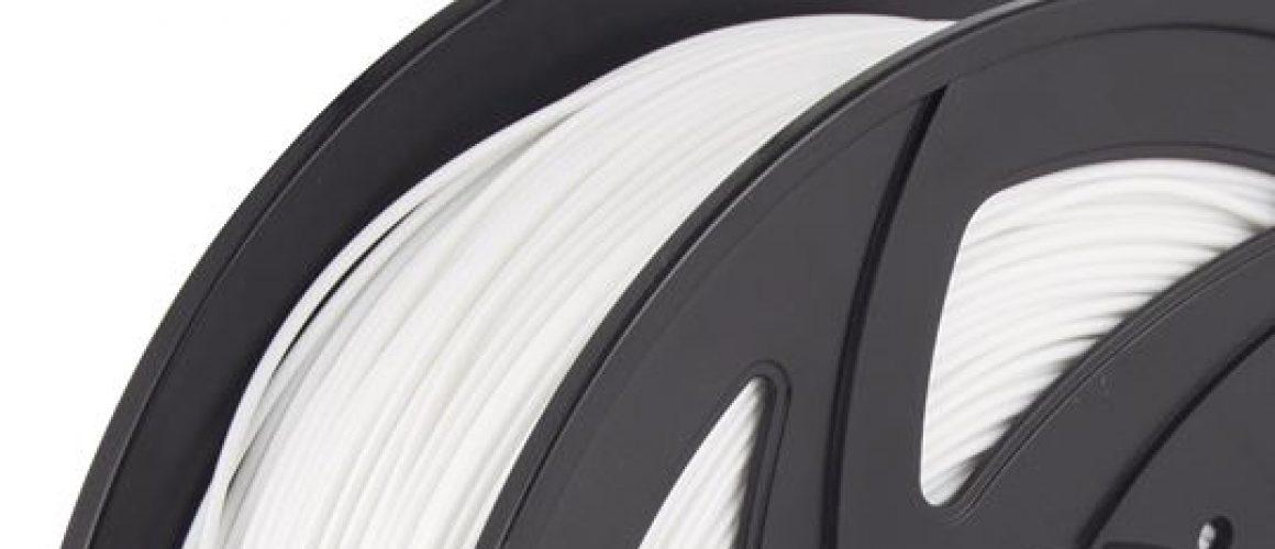 ASTA MEXICO Filamento Impresora 3D 1.75mm 1KG Blanco - 5
