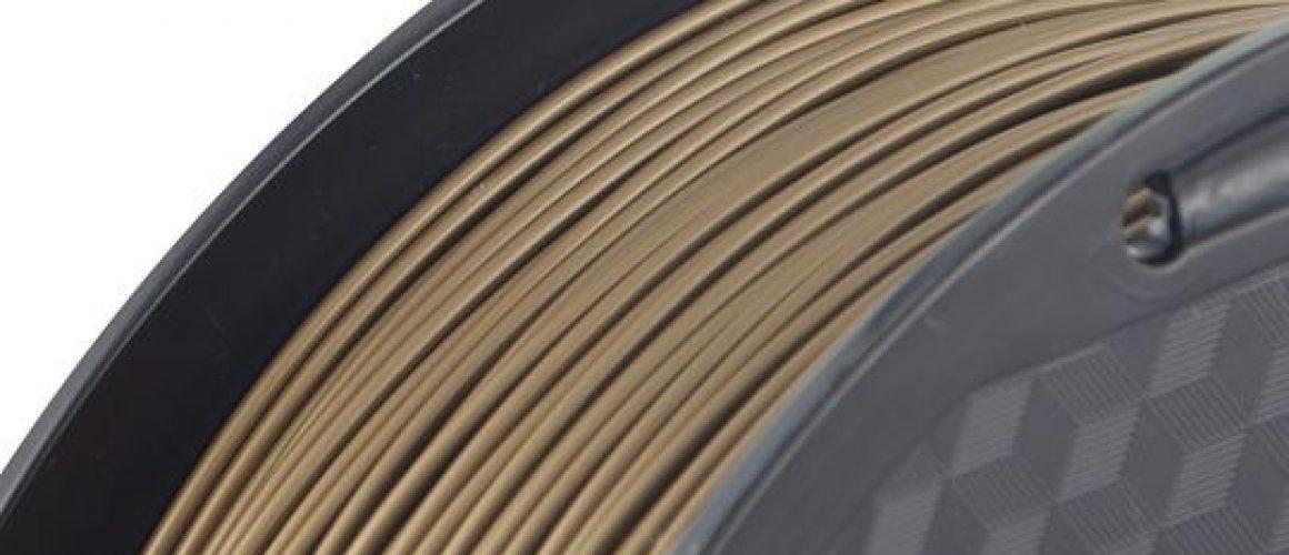ASTA MEXICO Filamento Impresora 3D 1.75mm 1KG Cobre - 4