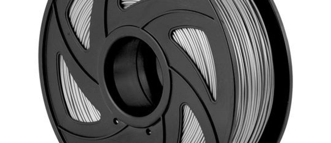 ASTA MEXICO Filamento Impresora 3D 1.75mm 1KG Gris - 4