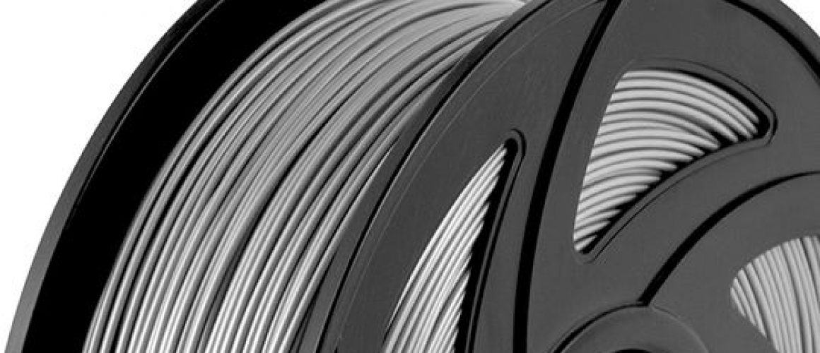 ASTA MEXICO Filamento Impresora 3D 1.75mm 1KG Gris - 5