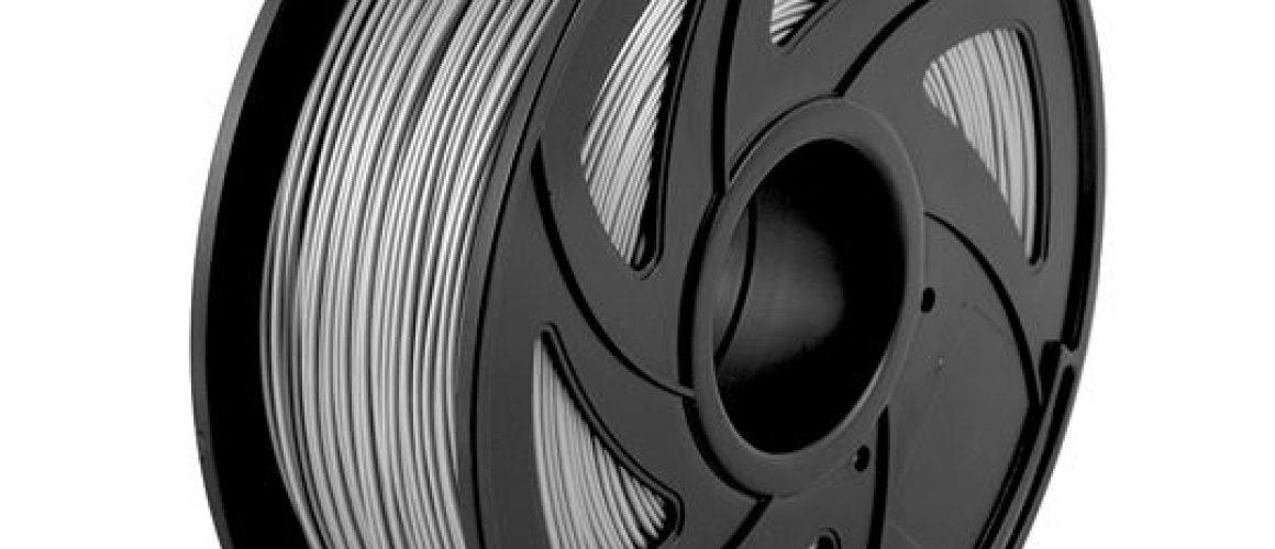 ASTA MEXICO Filamento Impresora 3D 1.75mm 1KG Gris - 6