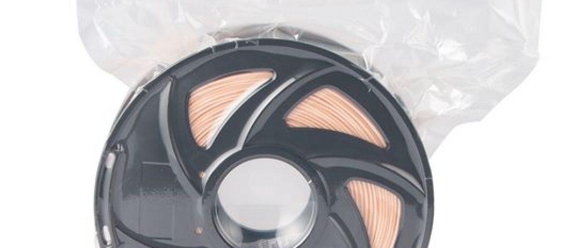ASTA MEXICO Filamento Impresora 3D 1.75mm 1KG Imitacion Madera - 3