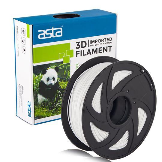 ASTA MEXICO Filamento Impresora 3D 1.75mm 1KG Marmol - 1