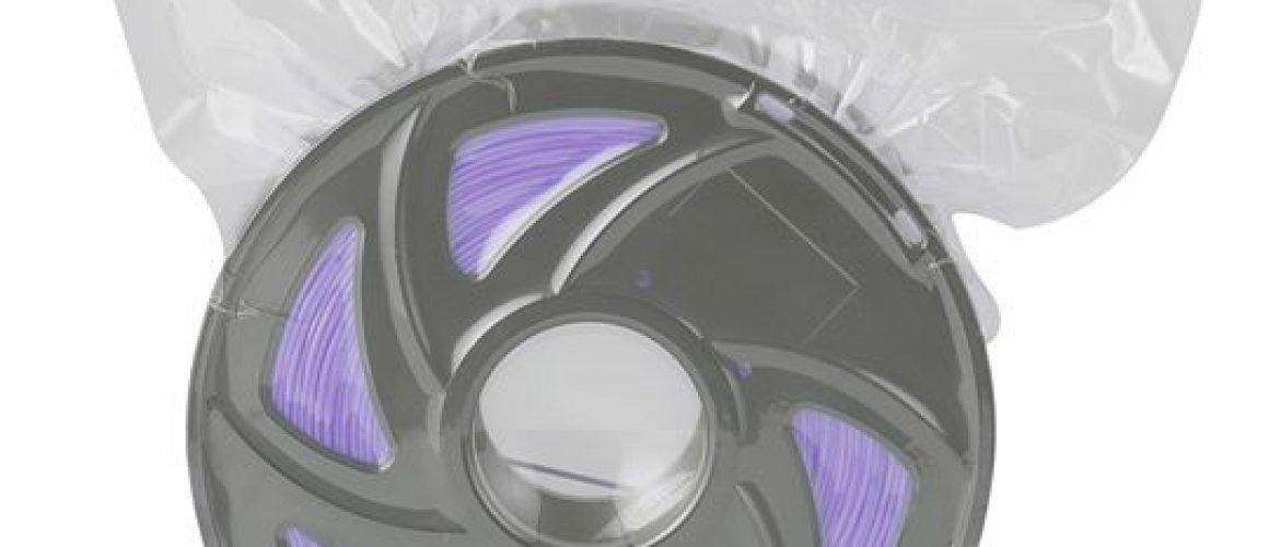 ASTA MEXICO Filamento Impresora 3D 1.75mm 1KG Morado - 3