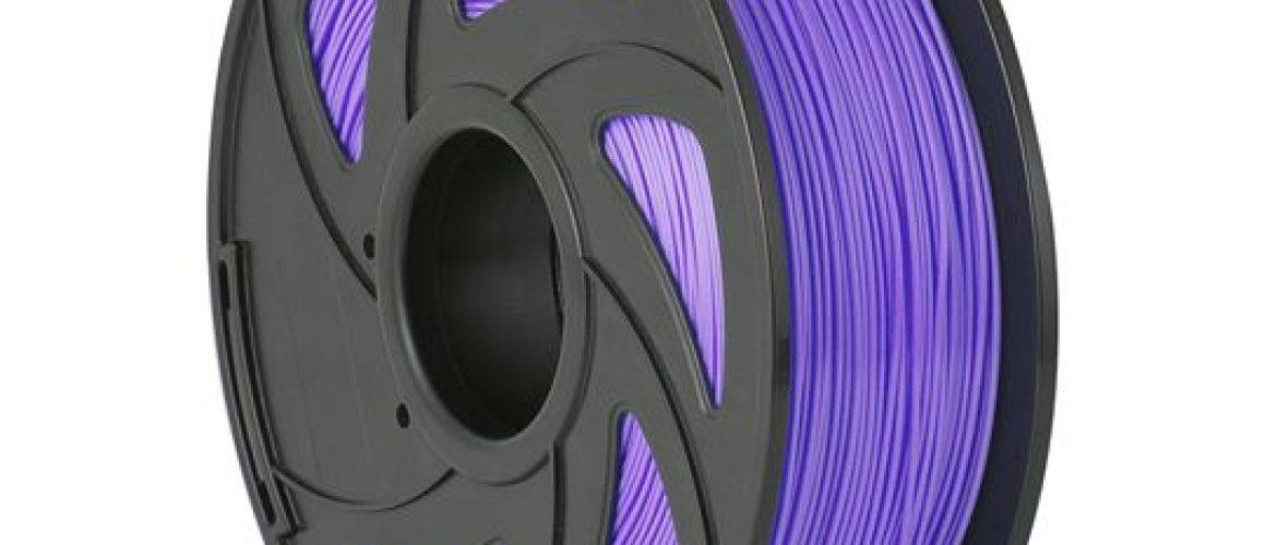 ASTA MEXICO Filamento Impresora 3D 1.75mm 1KG Morado - 4