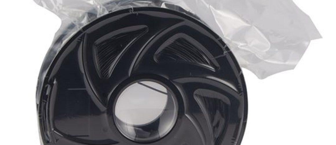 ASTA MEXICO Filamento Impresora 3D 1.75mm 1KG Negro - 2