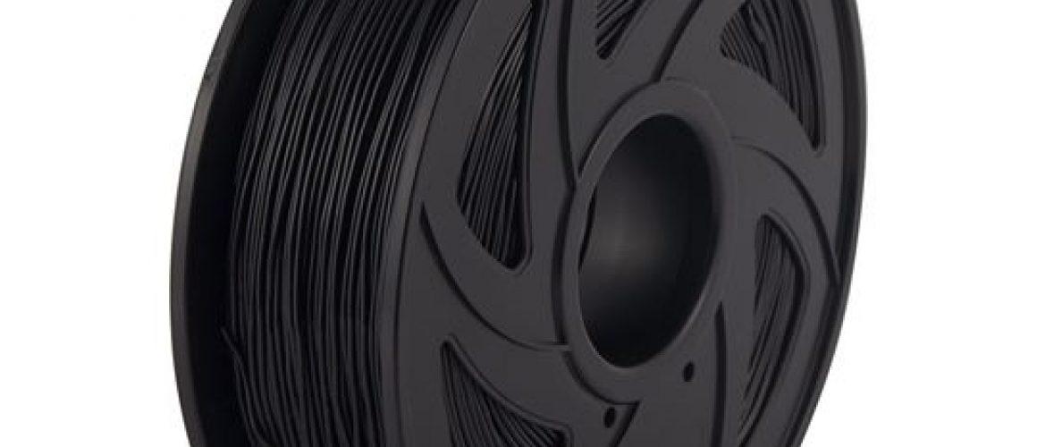 ASTA MEXICO Filamento Impresora 3D 1.75mm 1KG Negro - 5