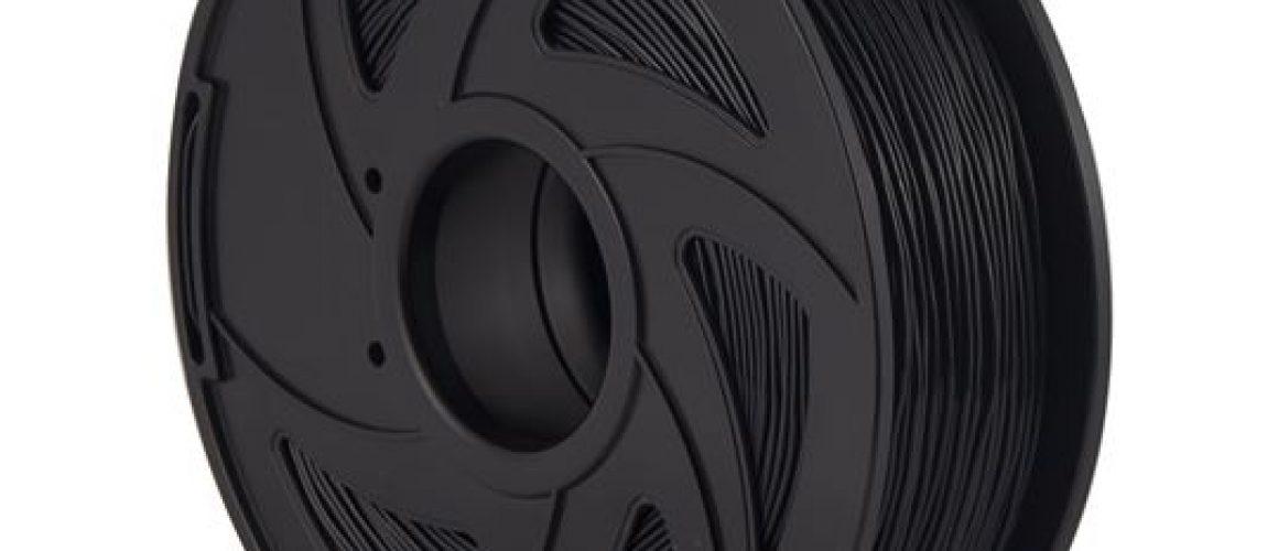 ASTA MEXICO Filamento Impresora 3D 1.75mm 1KG Negro - 7