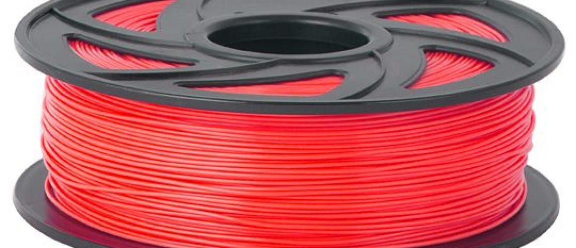 ASTA MEXICO Filamento Impresora 3D 1.75mm 1KG Rojo - 6