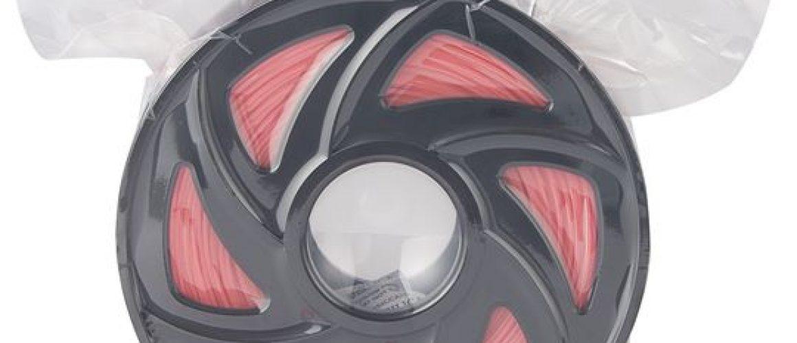 ASTA MEXICO Filamento Impresora 3D 1.75mm 1KG Rosa Brillante - 6