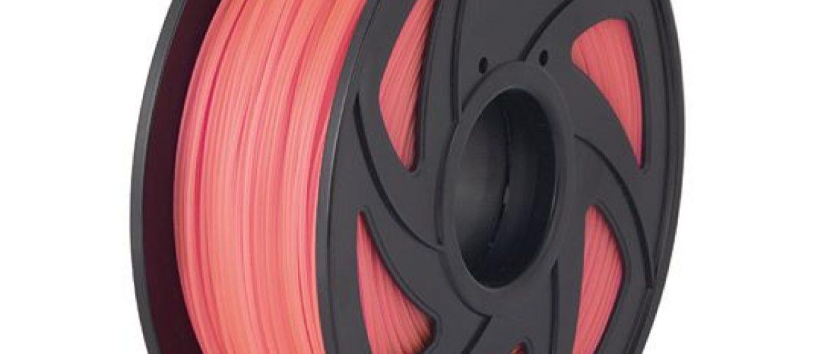 ASTA MEXICO Filamento Impresora 3D 1.75mm 1KG Rosa Brillante - 7