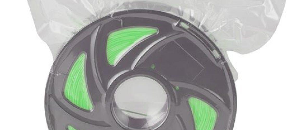 ASTA MEXICO Filamento Impresora 3D 1.75mm 1KG Verde - 3