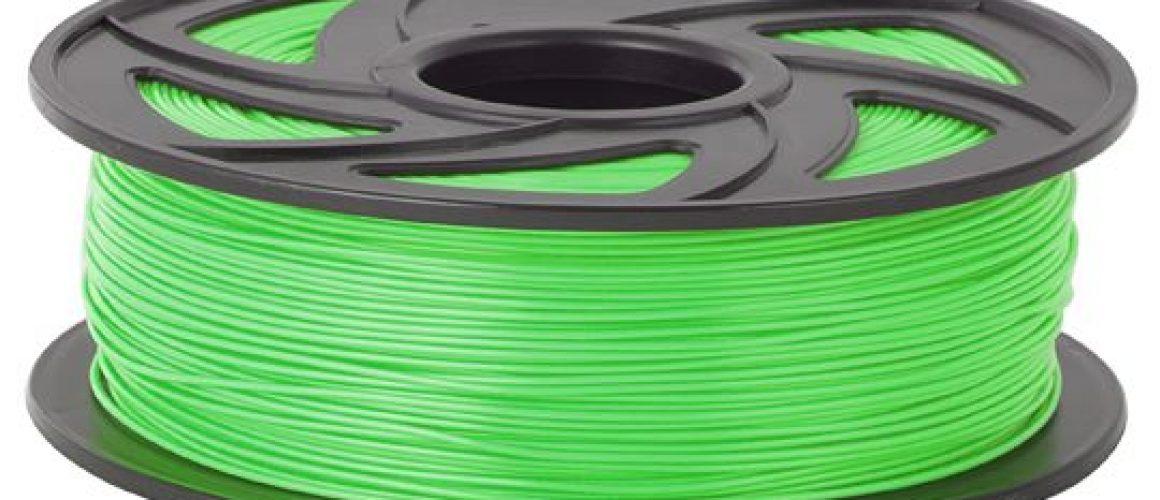 ASTA MEXICO Filamento Impresora 3D 1.75mm 1KG Verde - 6