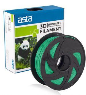 FILAMENTO 3D VERDE