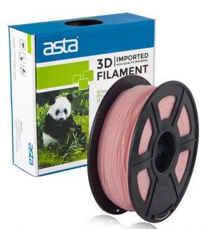 FILAMENTO PARA IMPRESORA 3D (PLA) TRANSPARENTE